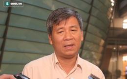 """GS Nguyễn Anh Trí: """"Sự cố y khoa ở Hòa Bình rất nghiêm trọng nhưng không nên sợ"""""""