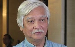 """Ông Dương Trung Quốc: """"Nên làm cho người dân không còn coi vỉa hè là đường sinh sống nữa"""""""