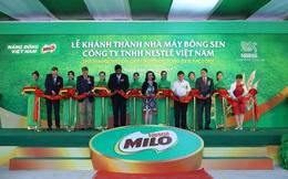 Cận cảnh nhà máy 70 triệu USD của Nestlé tại Hưng Yên