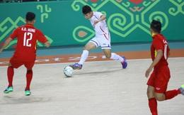 Đánh bại chủ nhà, Việt Nam hiên ngang giành vé vào tứ kết giải châu lục