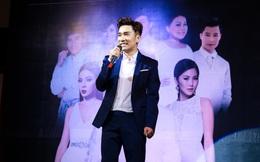 Quang Hà mời Hoài Linh giả gái, làm vợ trong liveshow