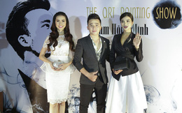 Kim Tuyến, Phan Thị Mơ đọ sắc tại sự kiện