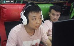 """Thảm bại trên sân nhà trước Việt Nam, người Trung Quốc kêu gọi Đệ nhất cao thủ """"về vườn"""""""