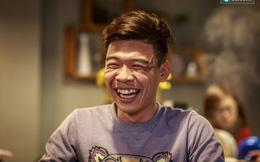 """Chân dung diễn viên có gương mặt """"xấu"""" nhất Táo quân 2017"""