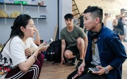 Lâm Vinh Hải trò chuyện với vợ cũ sau khi công khai yêu Linh Chi