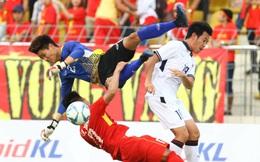 """U22 Việt Nam và các đối thủ đã """"dâng"""" HCV SEA Games 29 cho U22 Thái Lan thế nào?"""