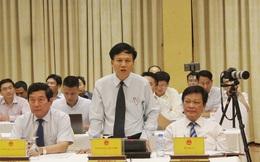 """Phó Tổng Thanh tra CP: Dù chậm công bố nhưng không chịu sức ép trong vụ """"biệt phủ Yên Bái"""""""
