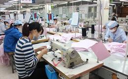"""Công nghiệp 4.0: Lao động dệt may sẽ """"ra đường""""?"""