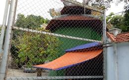 """Vì sao biệt thự trái phép của """"đại gia vàng"""" trên núi Hải Vân chưa tháo dỡ xong?"""