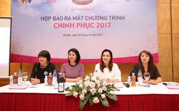 Chinh Phục - Vietnam's Brainiest Kid mùa thứ 3 chính thức trở lại
