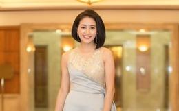 """MC Phí Linh: """"Tôi luôn lo lắng làm không tốt nên đặt ra áp lực rất cao cho bản thân"""""""