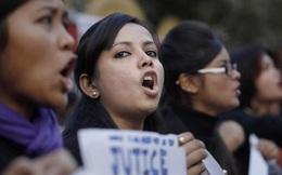 Suy nghĩ gây bức xúc của đàn ông Ấn Độ về vấn nạn hiếp dâm