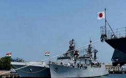 """Ấn Độ đã lôi kéo """"kẻ thù"""" của Trung Quốc thành bạn mình như thế nào?"""