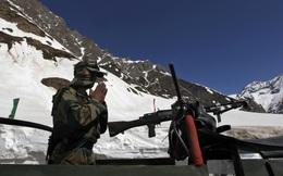 BNG TQ: Chỉ Ấn Độ rút quân còn Trung Quốc tiếp tục tuần tra ở Doklam