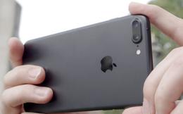 Quảng cáo mới của Apple khiến ai cũng muốn có một chiếc iPhone 7 Plus