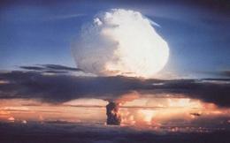 Sự khởi đầu của kỷ nguyên vũ khí nhiệt hạch