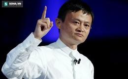 Cả thế giới học theo triết lý Jack Ma, còn Jack Ma lại học hỏi một người thiểu năng trí tuệ