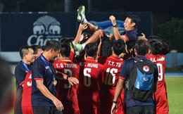 CĐV Thái Lan không cam lòng với thất bại, đòi kiểm tra tuổi cầu thủ U15 Việt Nam