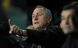 Với tinh thần Johan Cruyff, Ajax sẽ quật ngã Man United trong cuộc chiến cuối cùng