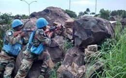 """Người Ấn gây bão mạng vì phát hiện """"lính TQ bỏ chạy, quân Ấn Độ thế chỗ bảo vệ dân thường"""""""