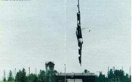 """Siêu pháo đài bay B-52 """"vứt"""" một nửa động cơ, để mang """"dao trâu mổ ruồi"""""""