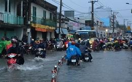 Hết lo kẹt xe, ngập nước khi TPHCM thành đô thị thông minh