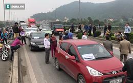 4 huyện thị ở Nghệ An và Hà Tĩnh được giảm 50% phí qua cầu Bến Thuỷ
