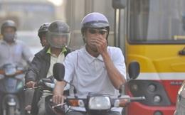 Trước tình trạng ô nhiễm không khí báo động tại Hà Nội, xe buýt nhanh BRT có ý nghĩa gì?