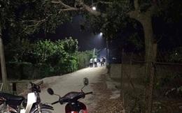 Hà Nội: Phát hiện vợ tử vong bên đường trong đêm, chồng mất tích