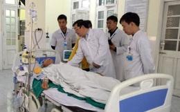 """PGS Lương Ngọc Khuê: """"Vụ quên panh 18 năm trong bụng bệnh nhân là bài học của ngành y"""""""