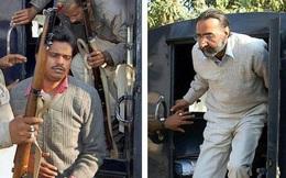 Doanh nhân Ấn Độ hãm hiếp và giết hại nhiều phụ nữ và trẻ em