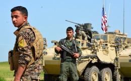 Syria bùng phát cuộc chiến giành nguồn tài nguyên