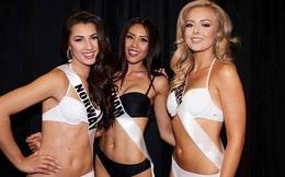 3 điểm mới ít người biết về Miss Universe - Hoa hậu Hoàn vũ 2017