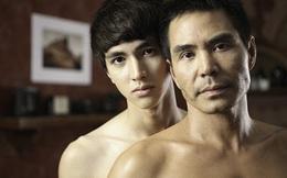 Trung Dũng: 3 giờ sáng bật dậy viết kịch bản đồng tính, nước mắt rơi ướt giấy