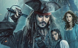 Cướp biển Caribe 5: Thuyền trưởng Jack đụng độ kẻ thù nguy hiểm nhất