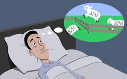 Đừng uống thuốc an thần, đây mới là loại thực phẩm trị mất ngủ hiệu quả