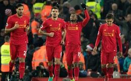"""Nhiều """"hàng tuyển"""", Liverpool kiếm được nhiều tiền nhất từ EURO 2016"""
