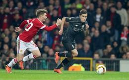 """Man United hãy cẩn trọng, """"sát thủ"""" số 1 của Liverpool đã trở lại"""