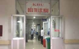 Bệnh nhân thứ 8 trong sự cố y khoa ở BVĐK tỉnh Hòa Bình đã tử vong