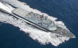 Mỹ tăng cường khả năng phòng không cho khinh hạm