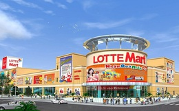 Tập đoàn Lotte sẽ đầu tư 1 triệu USD cho các startup Việt Nam