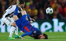 Khi Ronaldo gọi nhưng Messi không chịu trả lời