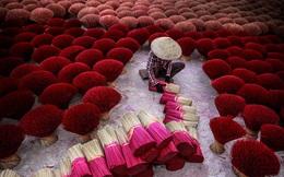 Đánh bại 150.000 bức ảnh, khoảnh khắc Việt được lên tạp chí phát hành 6,5 triệu ấn bản