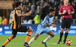 Man City – Hull City: Ỷ mạnh hiếp yếu