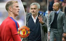 """Hồ sơ chuyển nhượng 2/7: Pep Guardiola đột ngột """"mở cửa"""", giúp Mourinho có viện binh"""