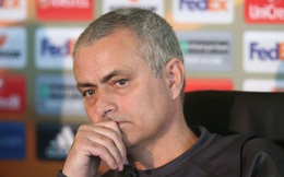 "Gặp ""Leicester nước Nga"", Mourinho than thở hết lời"