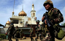 Quân đội Philippines tuyên bố đẩy mạnh tấn công nhằm giải phóng Marawi vào cuối tuần