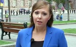 """Mật vụ Ukraine bắt cóc nhà báo Nga """"xuyên tạc chống phá"""" Kiev"""