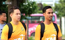 """Trụ cột U23 Malaysia """"mất tích"""" khó hiểu trước giờ G"""