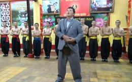 Sự thật chuyện Chưởng môn Nam Huỳnh Đạo nhiều lần tới cầu võ Vịnh Xuân quyền